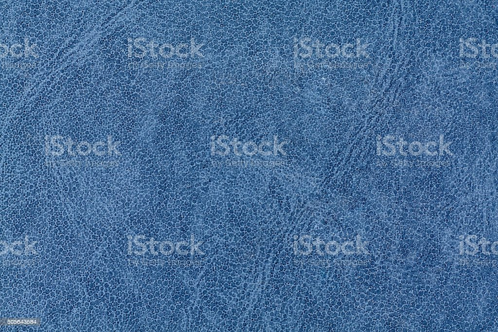 skin blue stock photo