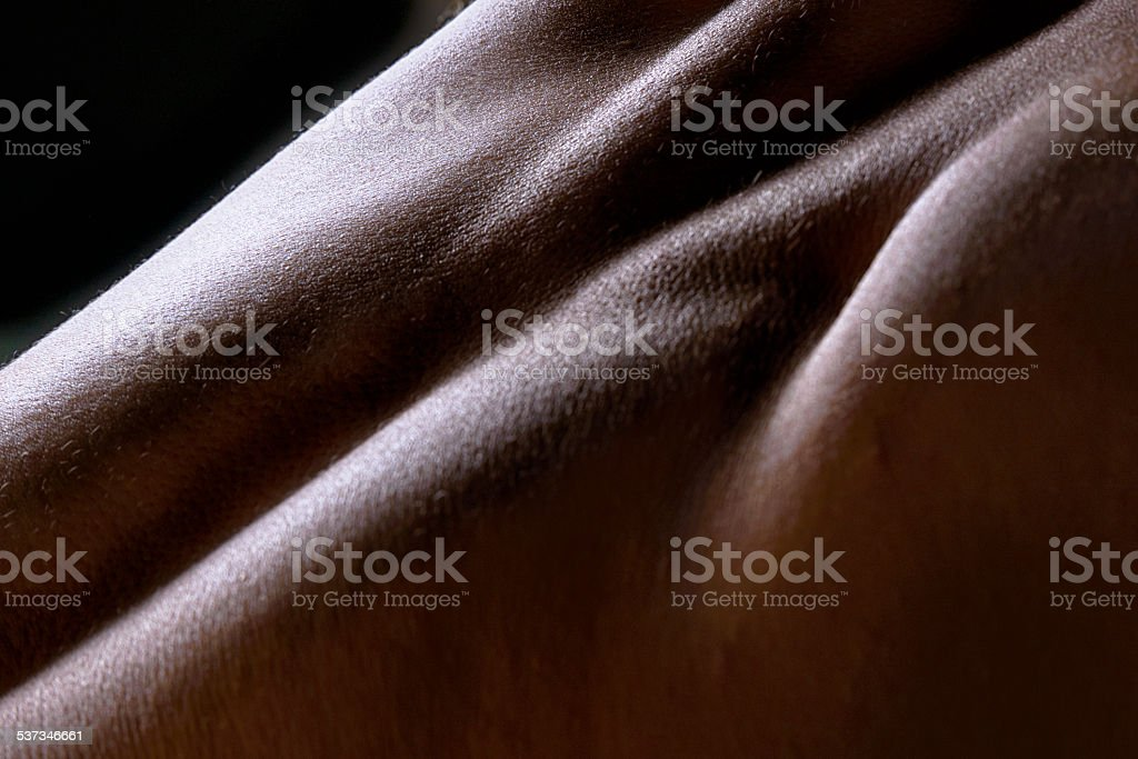 Skin hills stock photo