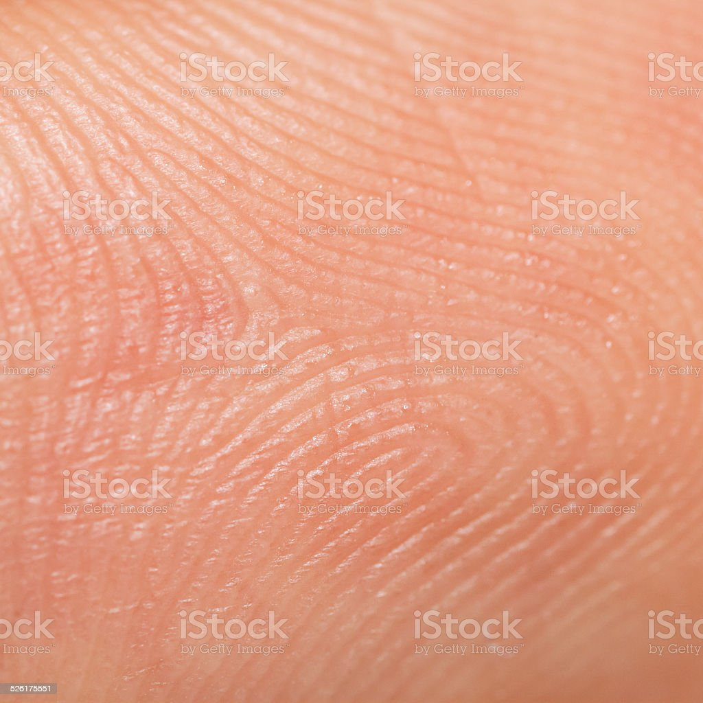 Skin texture for pattern and background stock photo
