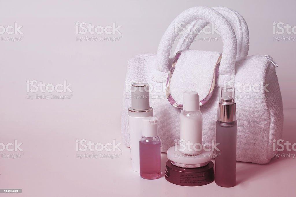 Skincare 3 stock photo