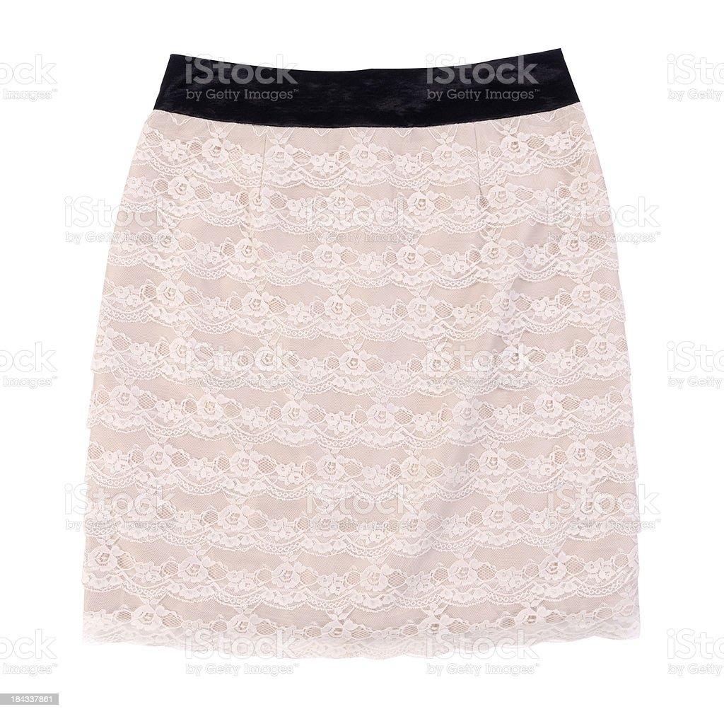 skirt royalty-free stock photo