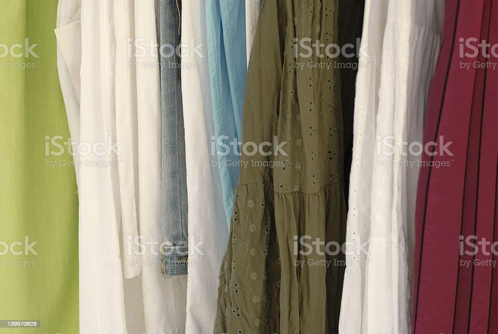 Skirt-Fashion royalty-free stock photo