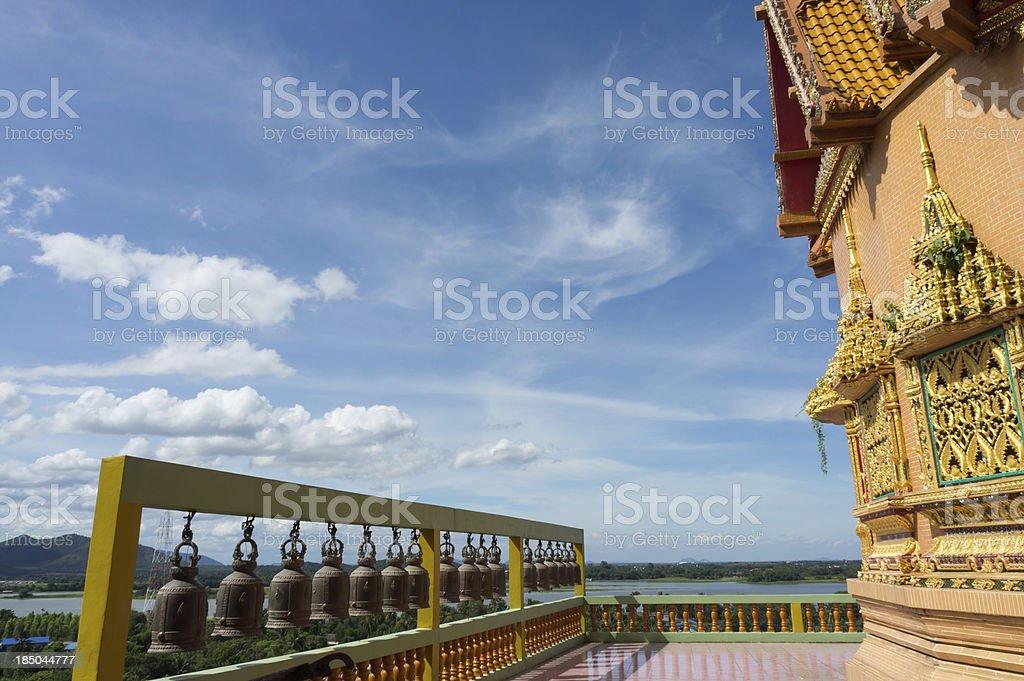 sky scene royalty-free stock photo