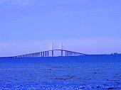 Skyliner Bridge St. Petersburg, FL