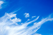 Skyscape cloudscape