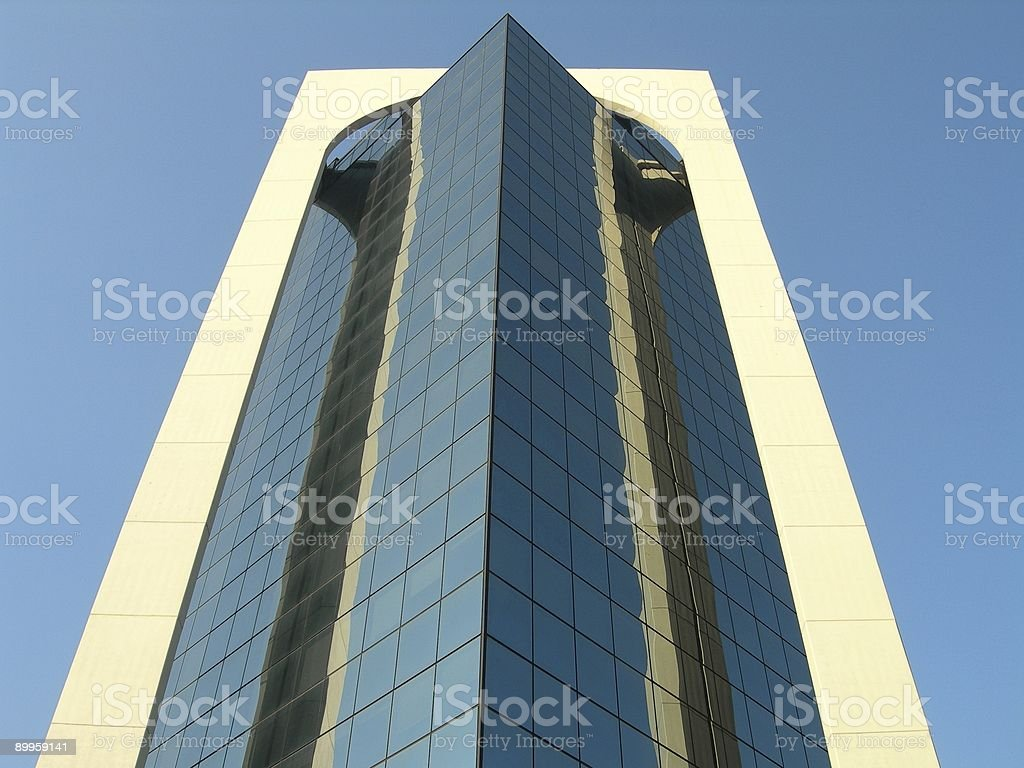 Skyscraper 03 royalty-free stock photo