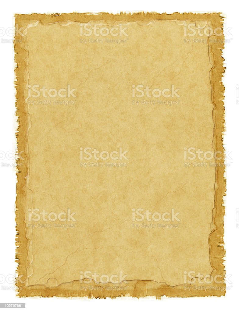 Slate Effect on Paper royalty-free stock photo