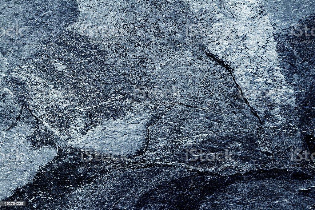 Slate floor stock photo