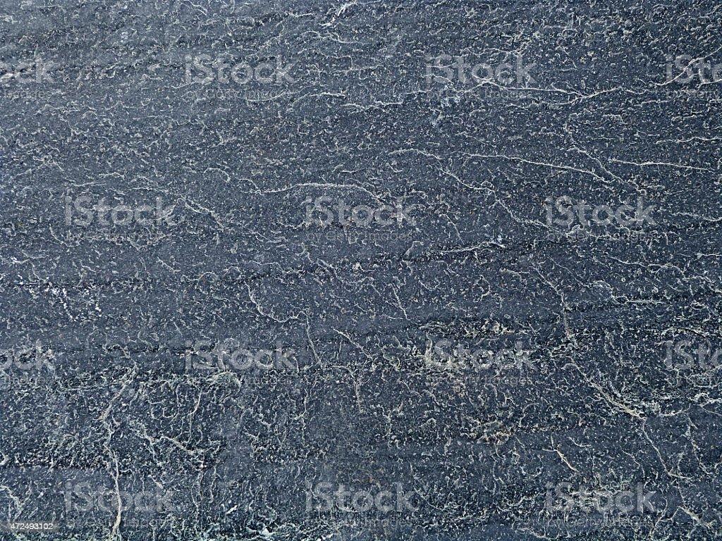 Slate Rock Macro Background stock photo