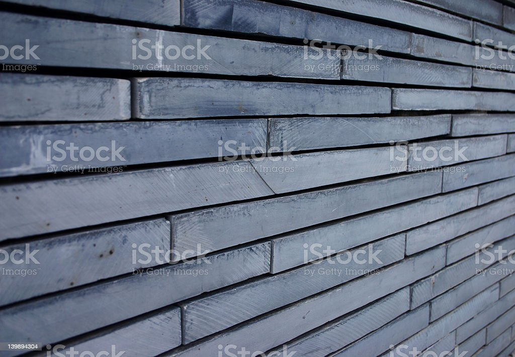 slate wall royalty-free stock photo