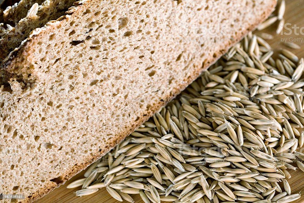 Slice bread;; stock photo