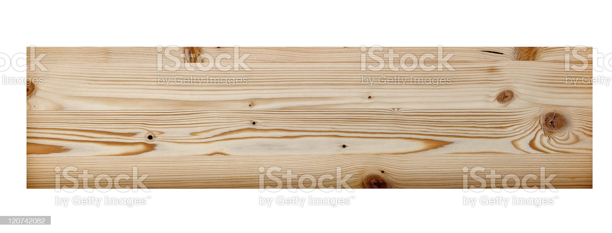 Slice of wood timber natural. royalty-free stock photo