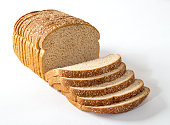Sliced Multi-Grain Bread