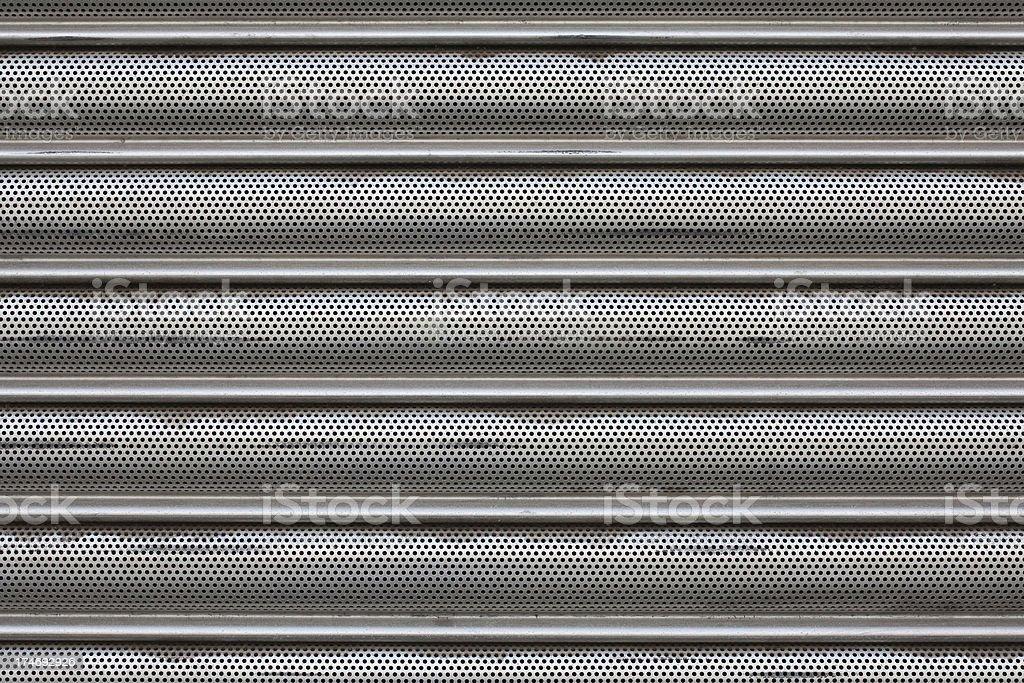 Sliding Door stock photo