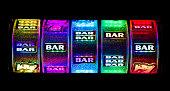Slot Bars