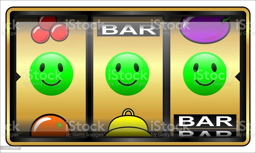 Gambling smiley face casino job 2009 movie