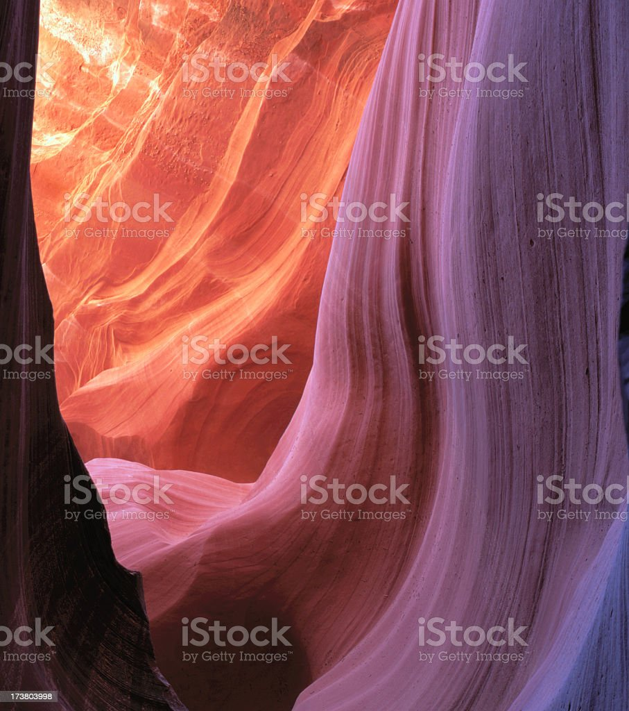slot18 (veiled in mystery) royalty-free stock photo