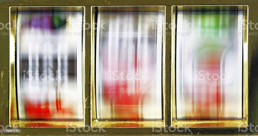 slots stock photo