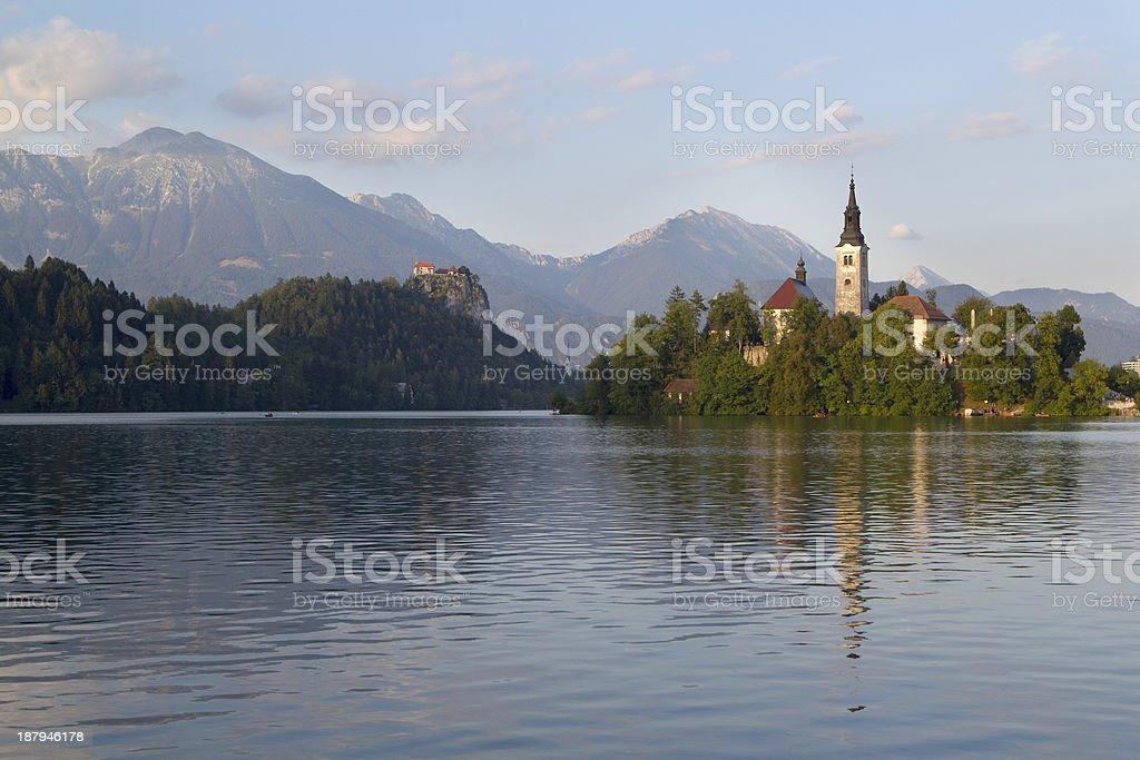 Slovenia royalty-free stock photo