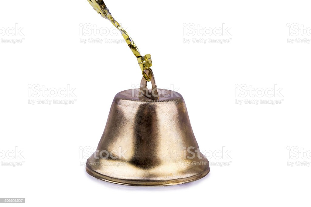 Pequeno bell foto royalty-free