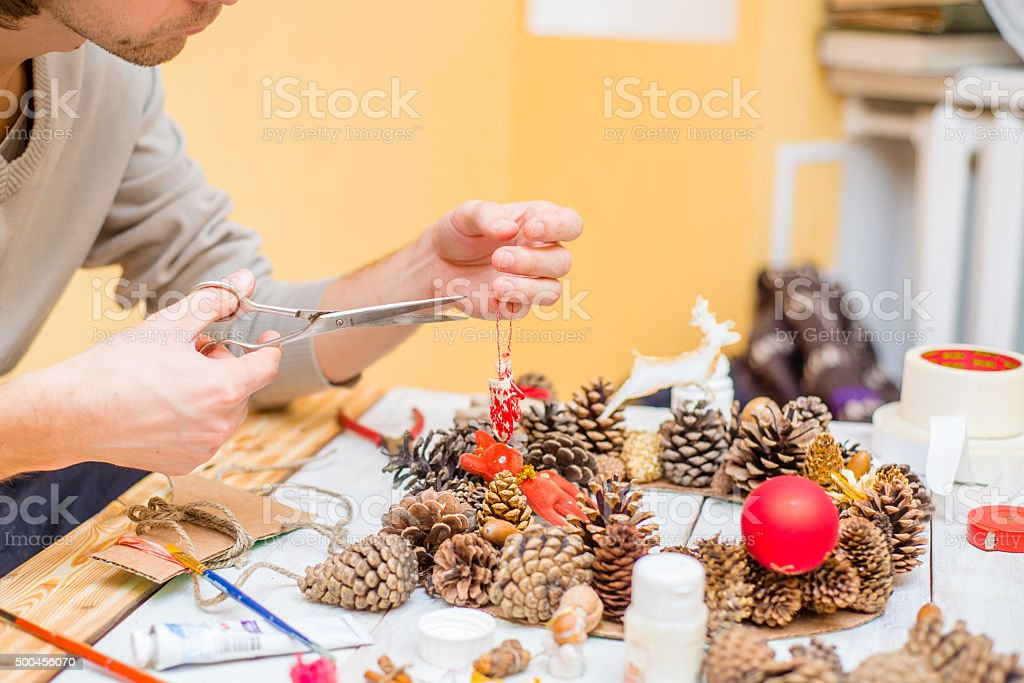 small buisness stock photo