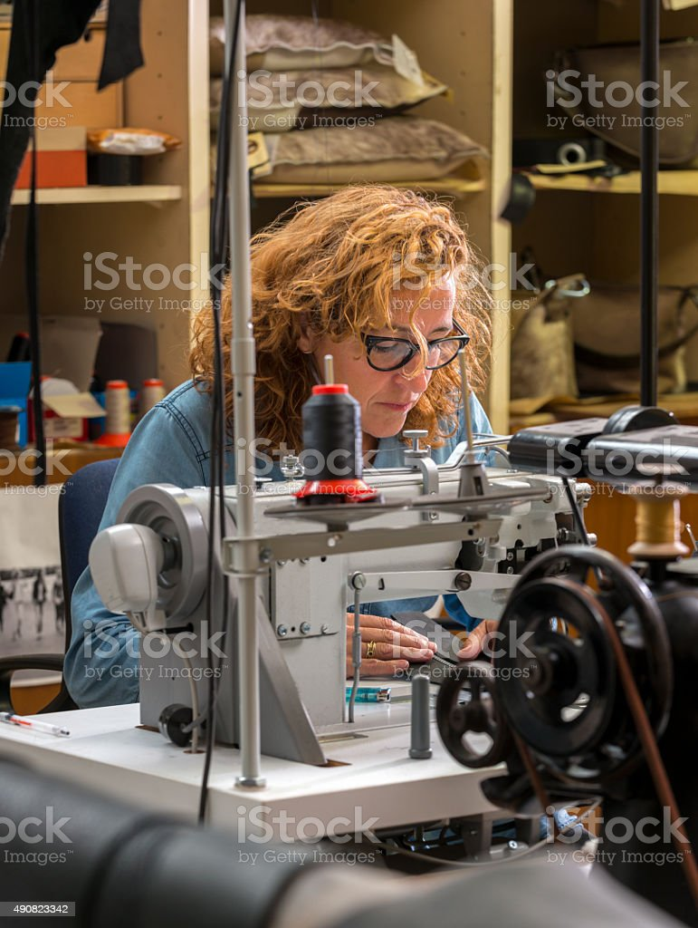 Small business startup stock photo
