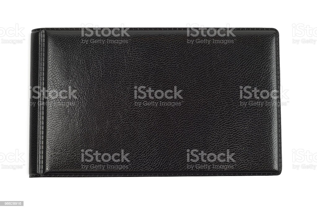Small Case royalty-free stock photo