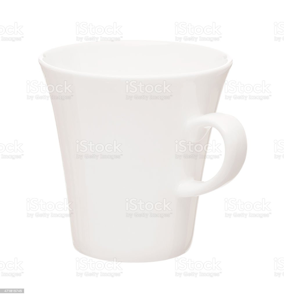 Small cup royalty-free stock photo