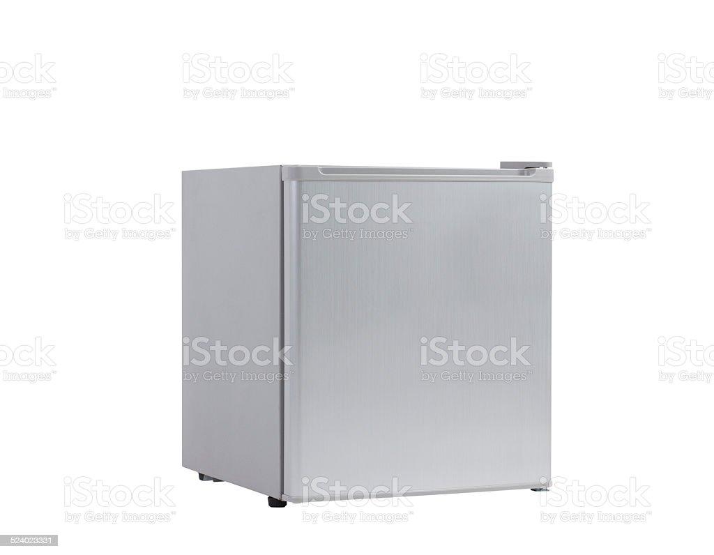 Retro Kühlschrank Grau : Kleine graue kühlschrank stockfoto 524023331 istock