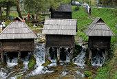Small mills