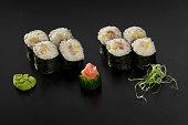 small sushi set