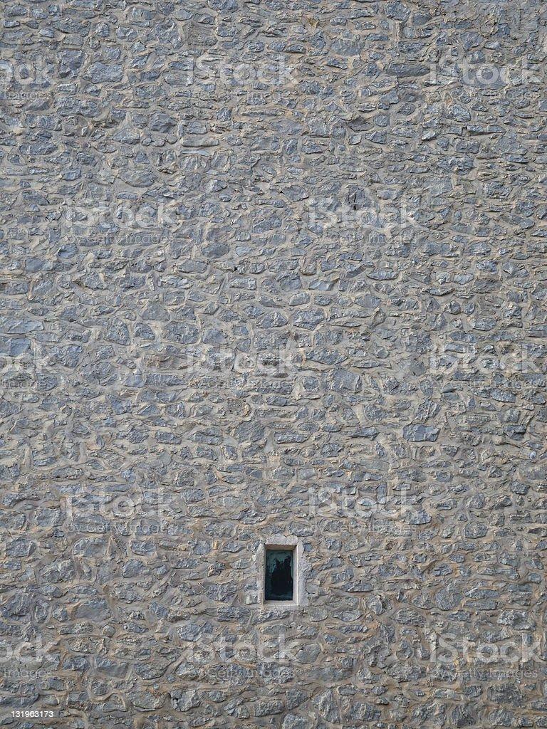 small window royalty-free stock photo