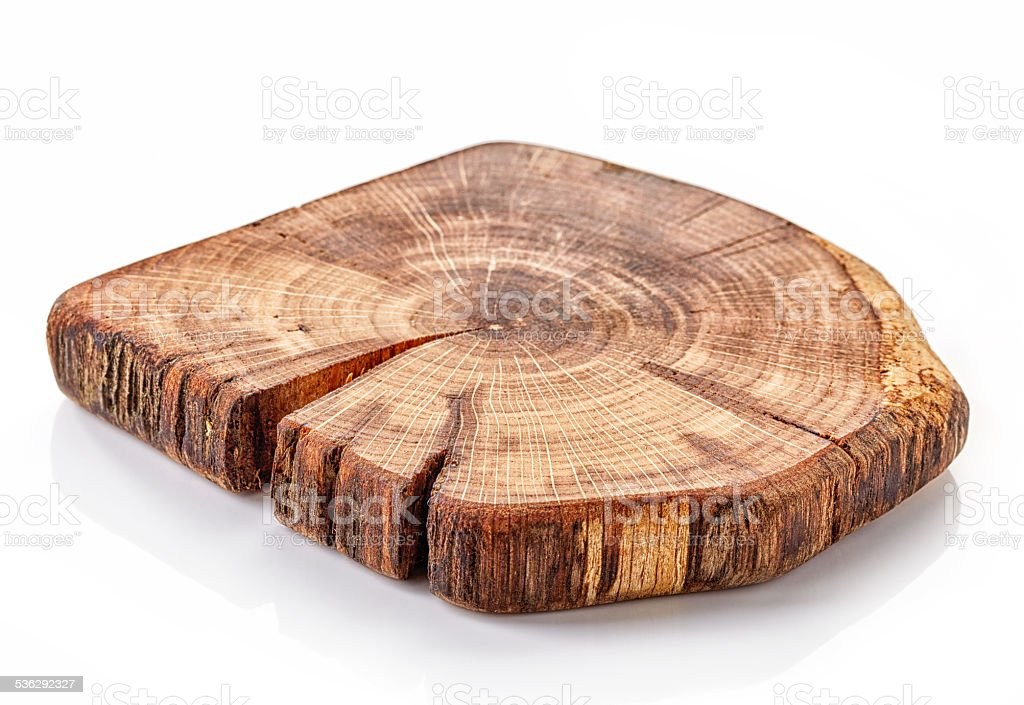 small wooden pallet stock photo