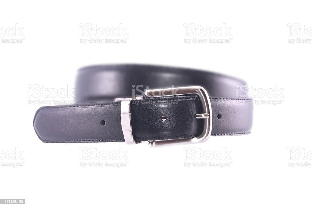 smart belt. royalty-free stock photo