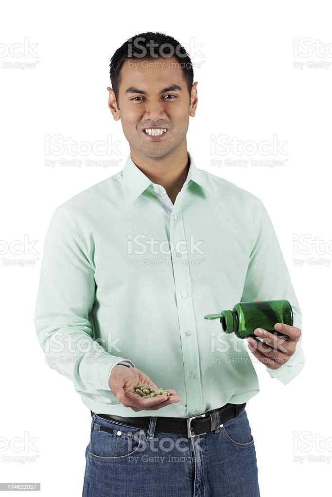 Smart Casual royalty-free stock photo