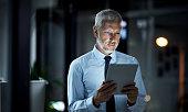 Smart executives use smart technology