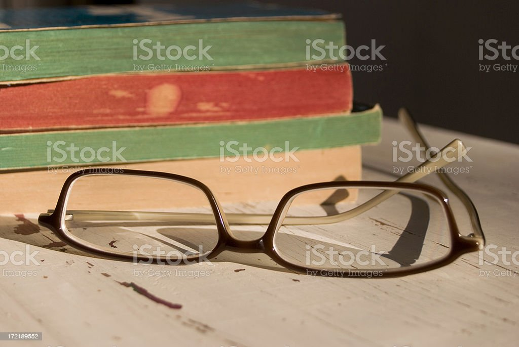 Smart glasses royalty-free stock photo