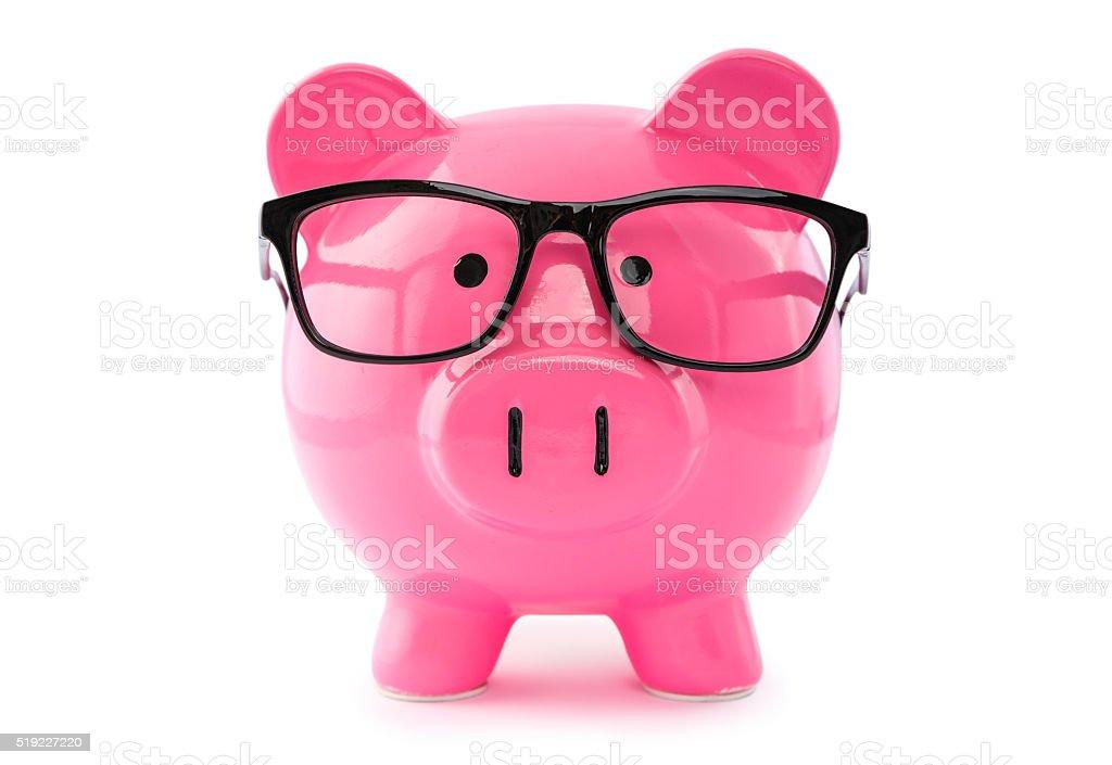 Smart Money stock photo