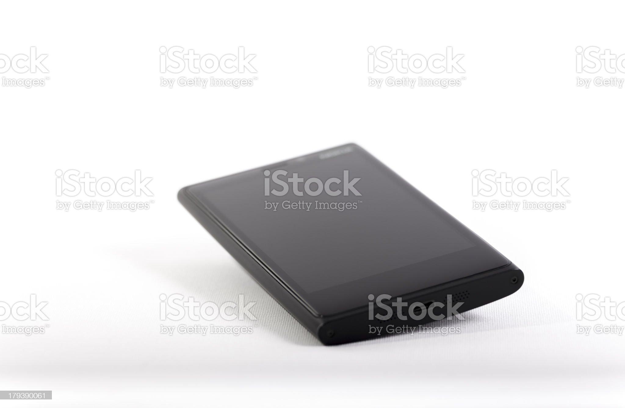 Smart Phone I royalty-free stock photo