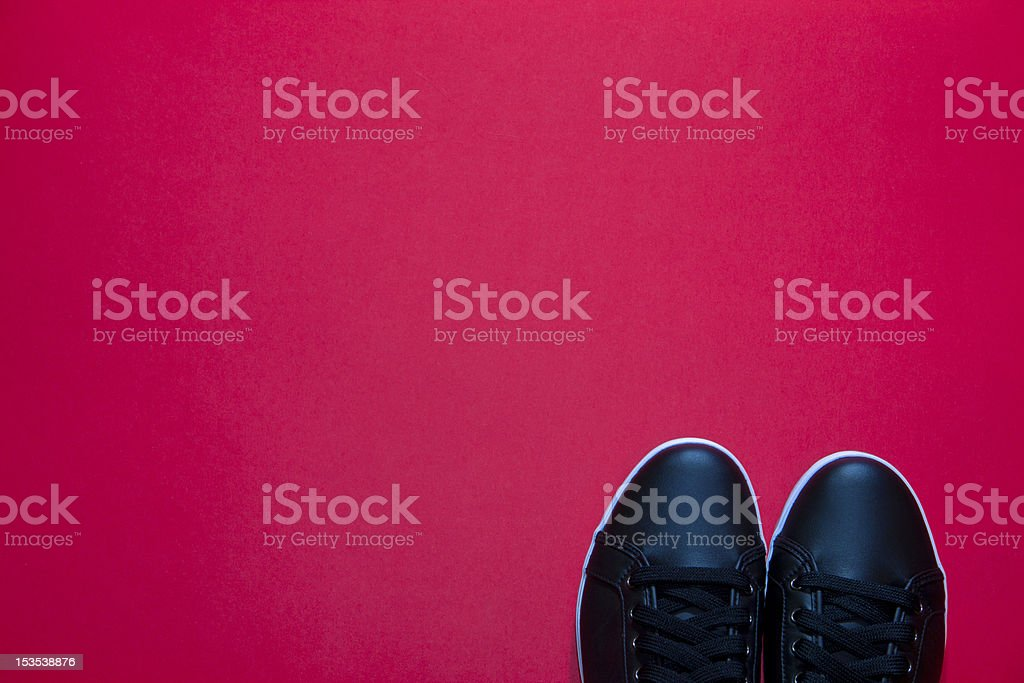 Smart-casual background stock photo