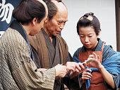 Smartphone Amaze The Family