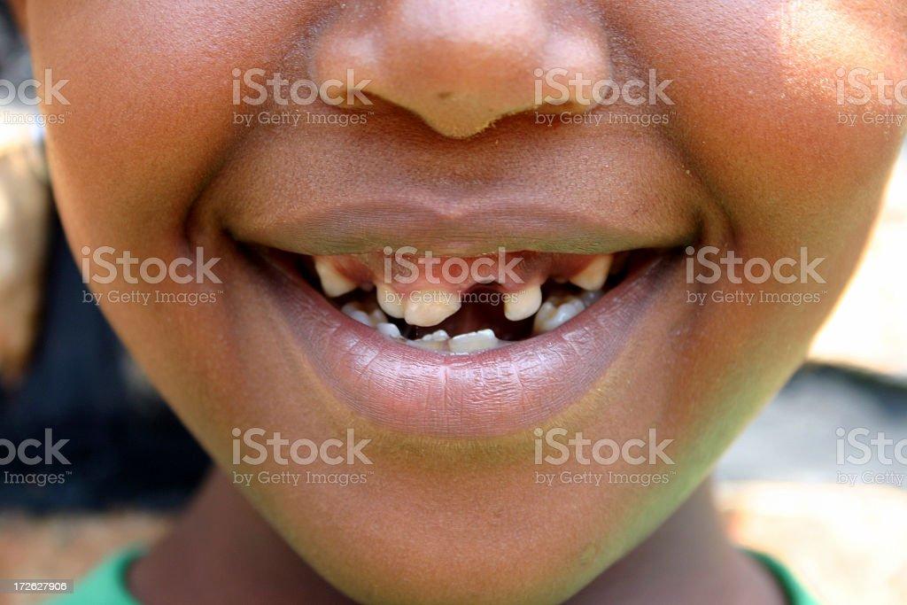 Smiles   (Cheese!) stock photo