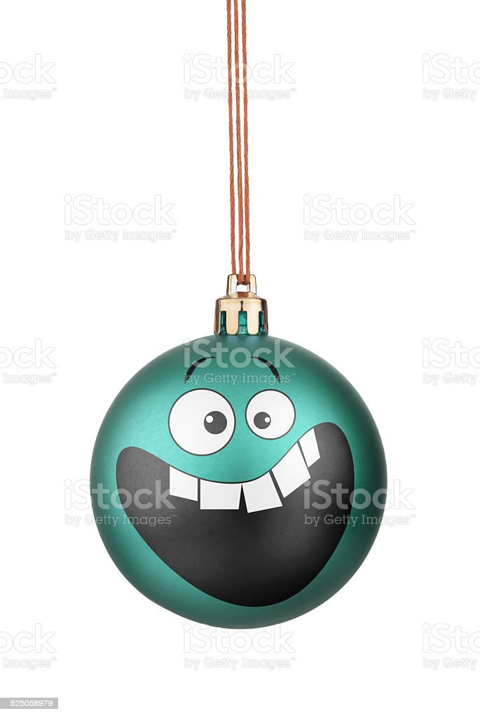Smileys Christmas Toys stock photo