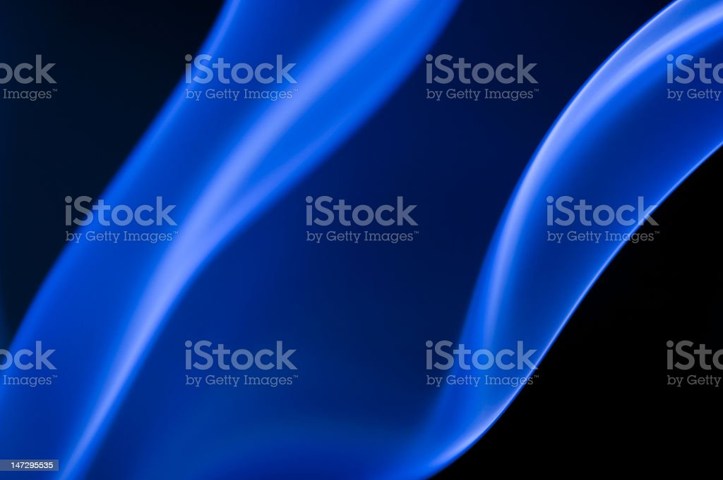 Smoke abstract royalty-free stock photo