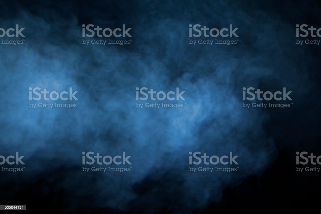 Smoke and Fog background stock photo