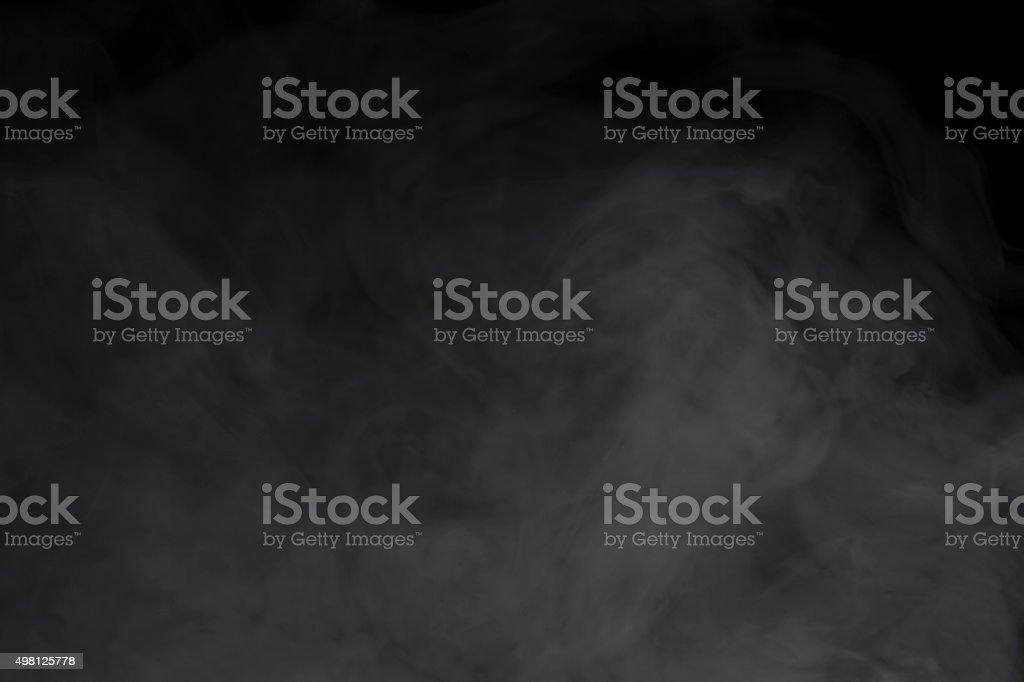 Smoke and Fog stock photo