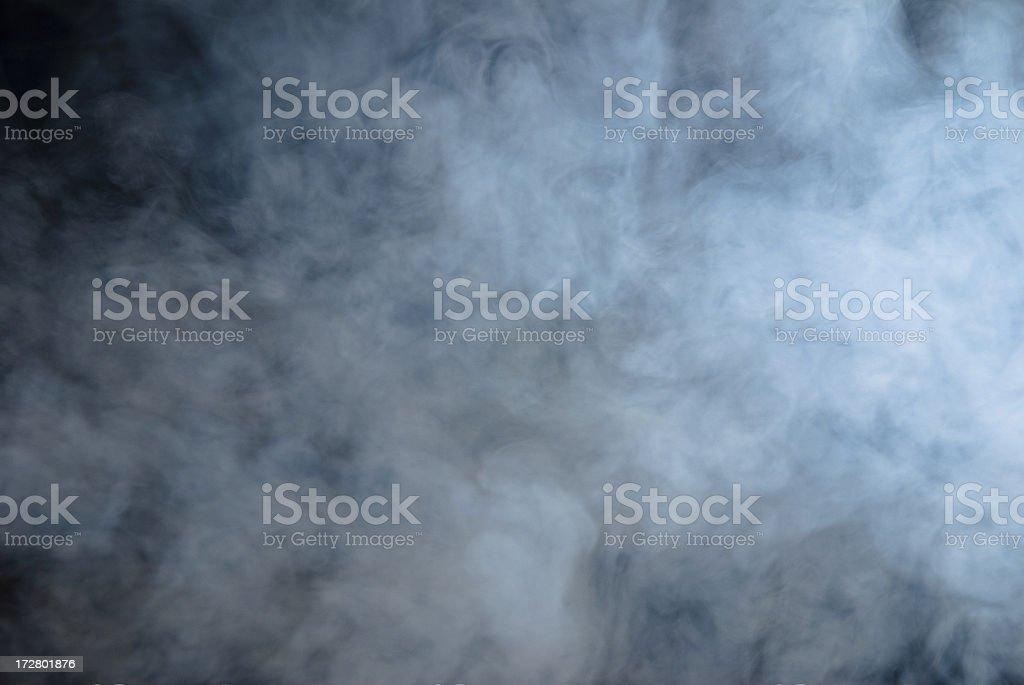 Smoke Background royalty-free stock photo
