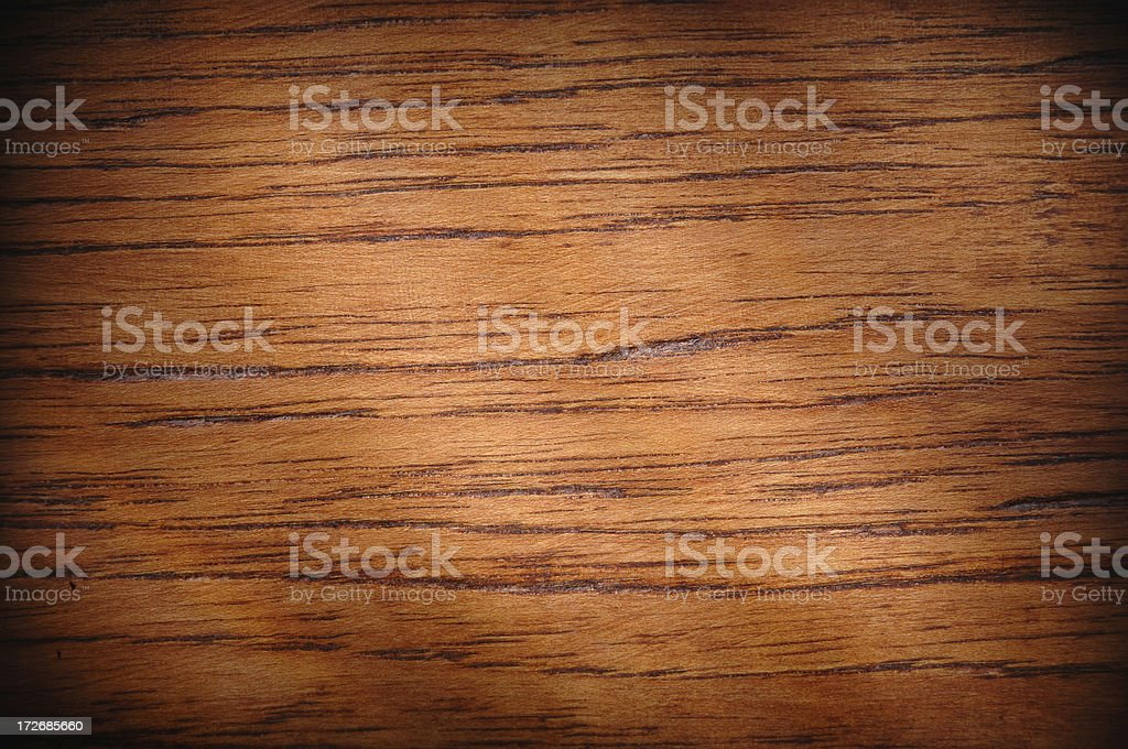 Smokey Hardwood royalty-free stock photo