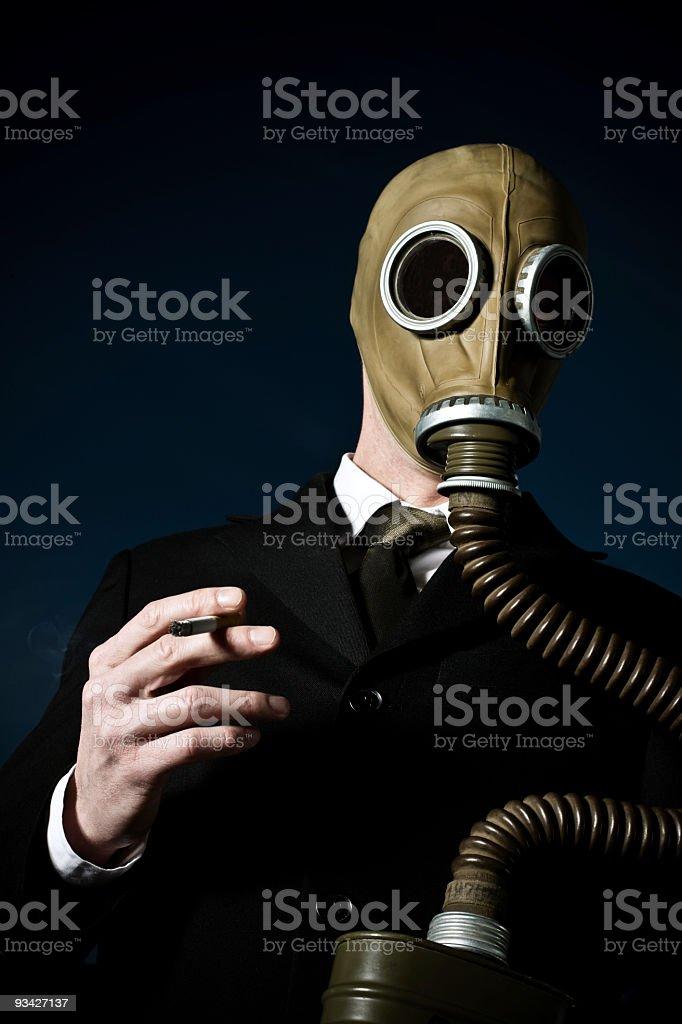 smoking issues stock photo