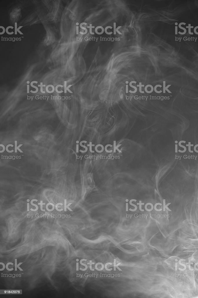 smoky background royalty-free stock photo